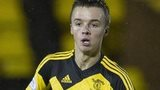Livingston's Stefan Scougall