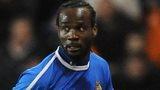 Carlisle United defender Pascal Chimbonda