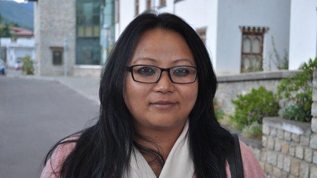 Tara Limbu