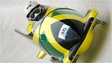 Jamaica bobsleigh team have not qualified since the 2002 Olympics
