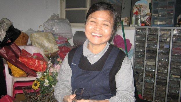 Hsiao Hsiu-chu