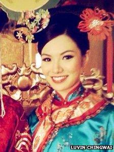 Luvin Chingwai
