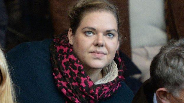 Katharina Liebherr