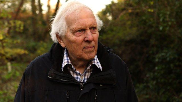 Norman Kember