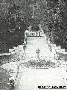 Rosherville Gardens