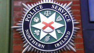 The Police Service of Northern Ireland said they were liaising with a family in Australia