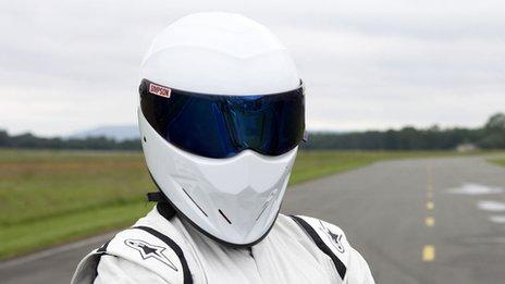 Google Street View: Como se mapeó el circuito de Top Gear UK