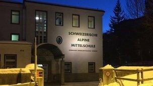 Davos school
