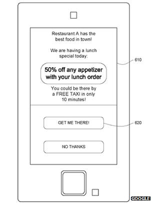 Smartphone graphic