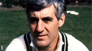 Mike Brearley