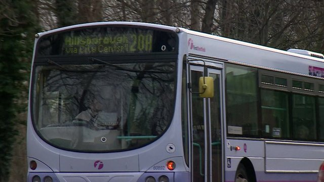 20A bus
