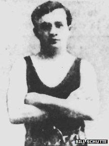 Percy Jones