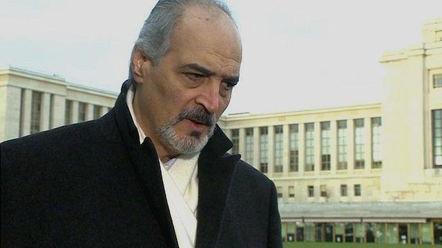 Bashar Jafari