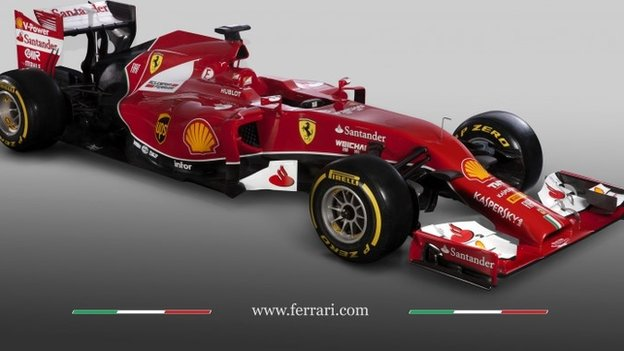 New Ferrari Cars 2014 2