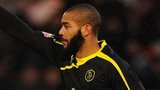 Sheffield Wednesday's Oguchi Onyewu