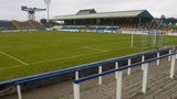Cappielow stadium