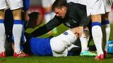 Bryan Oviedo injury