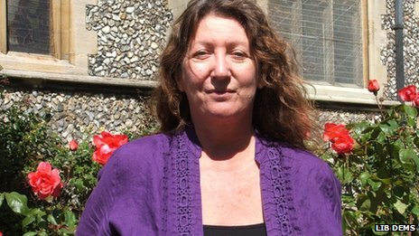 Eleanor Scott