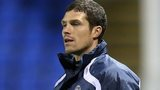 Shrewsbury Town caretaker boss Michael Jackson