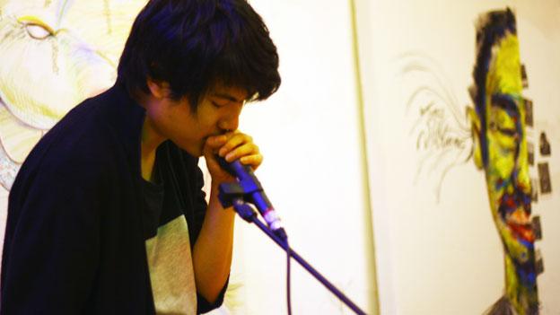 Shou Wang