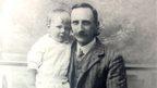 Hubert Berry Ottaway and Cecil Berry Ottaway