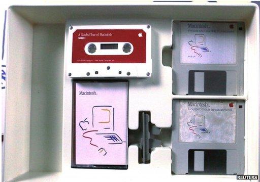Macintosh accessories