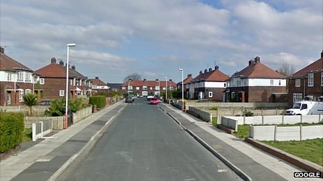 Victory Avenue, Southport
