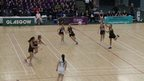 NZ Silver Ferns