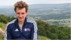 Alistair Brownlee Commonwealth Class