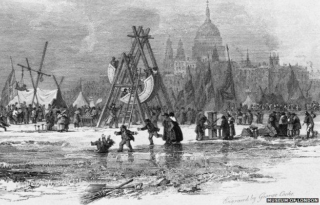 1814 Fair
