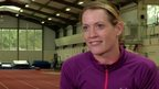 Eilidh Child: Commonwealth Class Ambassador