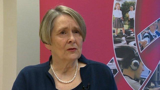 Ann Keane