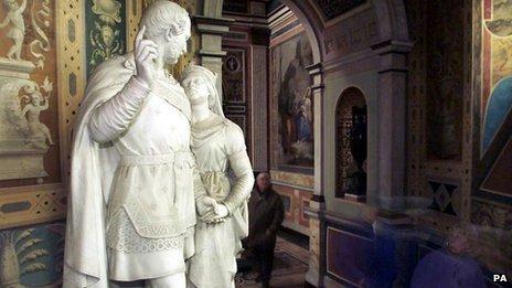 Victoria and Albert Mausoleum at Frogmore