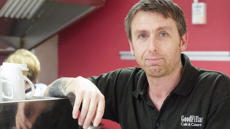 Neil O'Grady