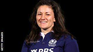 Tracey Balmer