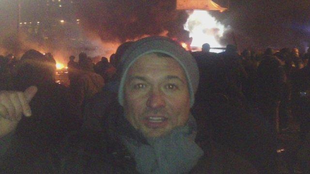 Sergei Sklyarenko