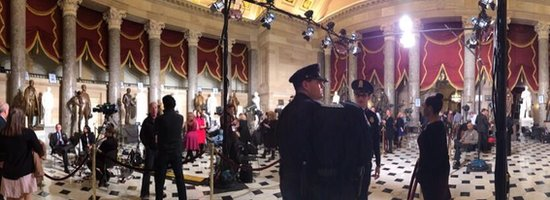 Capitol Statuary Hall