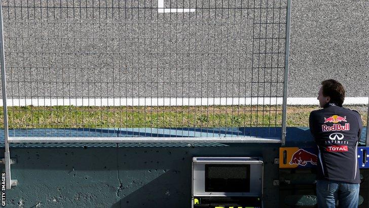 F1 testing