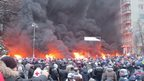 Kiev January 2014
