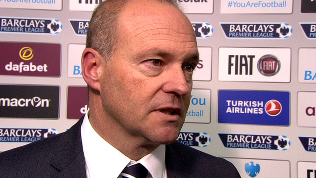 'Incredible' West Midlands derby perplexes Pepe Mel