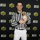 Puppy Bowl referee