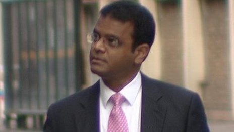 Dr Yenugula Srinivas