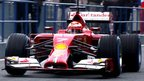 BBC Sport's Lee McKenzie and Ben Edwards assess the state of play from Formula 1's first pre-season test