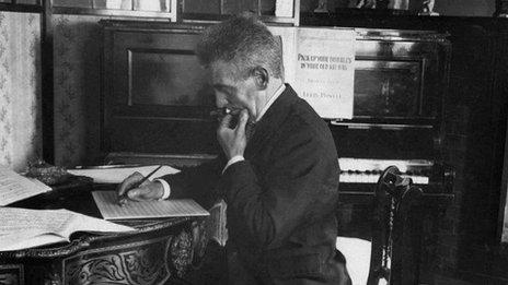 Felix Powell