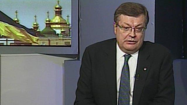 Kostyantyn Gryshchenko