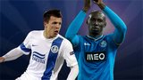 Yevhen Konoplyanka and Mangala
