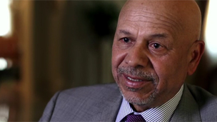 Ali Aujali, the former Libyan ambassador to Washington