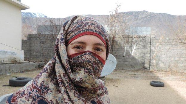 Naila Shahid