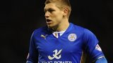 Martyn Waghorn, Leicester City
