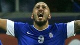 Konstantinos Mitroglou has joined Fulham